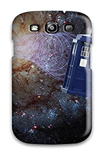 Rolanlark Case Cover Protector Specially Made For Galaxy S3 Hubble Space Telescope
