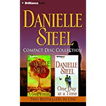 Danielle Steel CD Collection 2: A Good Woman, One Day at a Time
