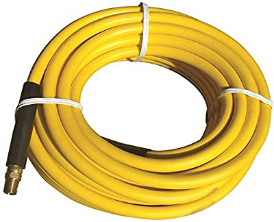 "Namco P259-A Solution Hose, 1/4 Lp, 300 psi Per Foot, 50', English, Plastic, 76.70 fl. oz, 3.5"" x 10.5"" x 10.5"""