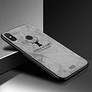 Amazon.com: Keu_20-1 - Funda de tela para Xiaomi Redmi Note ...