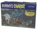 Glow in the Dark Mummys Chariot by Polar Lights