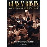 GUNS N ROSES DVD COLLECTORS BOX