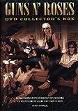 Guns n' Roses - Guns 'n' Roses - DVD Collector's Box [2008]