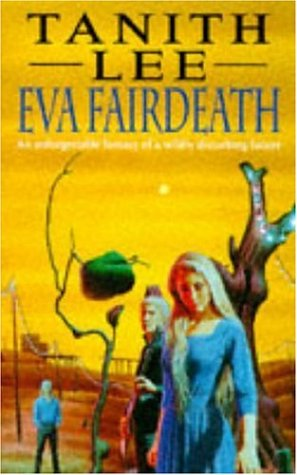 book cover of Eva Fairdeath