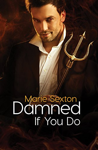 Damned If You Do by [Sexton, Marie]