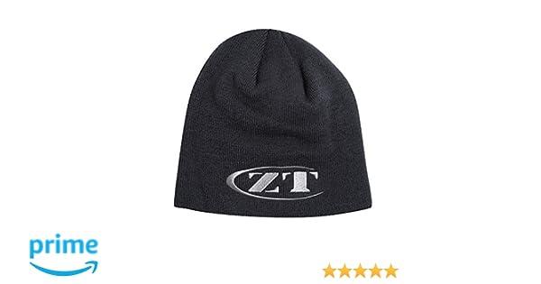 31f259b9c16 Amazon.com  Zero Tolerance Beanie Two Tone  Sports   Outdoors