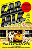 Car Talk by Tom Magliozzi (1991-03-01) - Best Reviews Guide