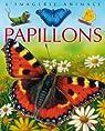 Les papillons par Beaumont