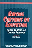 Raising Curtains on Education, Clar Doyle, 0897892747