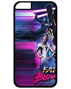 Sandra J. Damico's Shop Christmas Gifts 3333345ZB836976158I6 Discount Excellent Design Case Cover - Far Cry 3: Blood Dragon iPhone 6