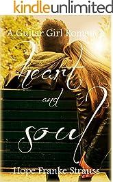 Heart & Soul: a sweet inspirational romance (A Guitar Girl Romance Book 3)
