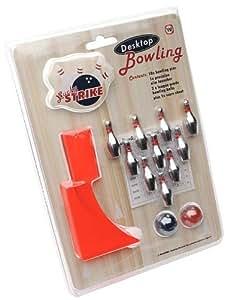 NPW-USA Desktop Bowling Game