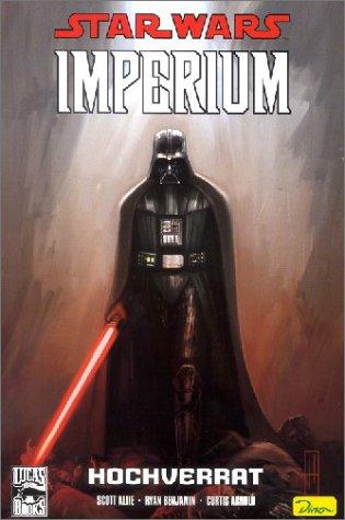 Star Wars Comics: Bd. 14: Imperium - Hochverrat