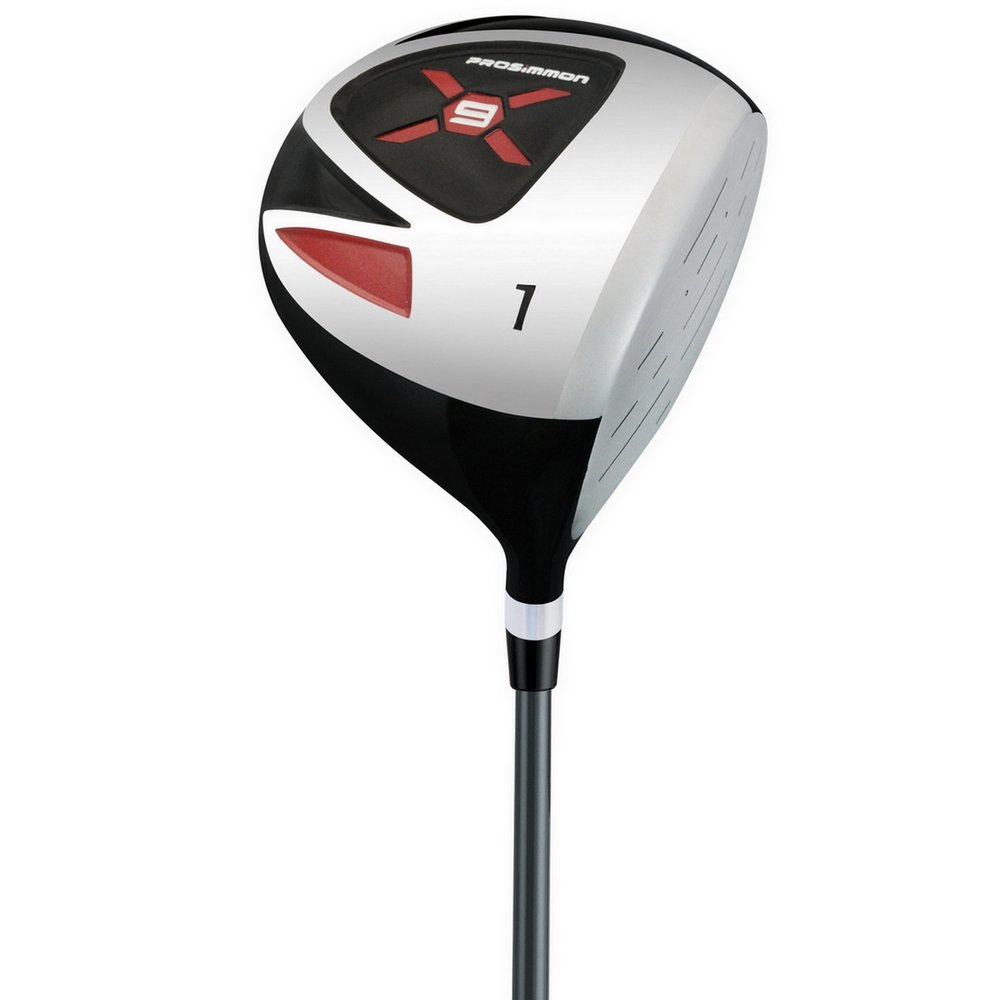 PROSiMMON Golf X9 V2 Golf Clubs Set Bag – Mens Right Hand