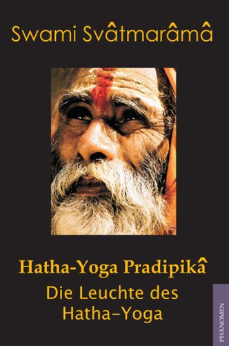 Amazon.com: Hatha-Yoga Pradipika (German Edition) eBook ...