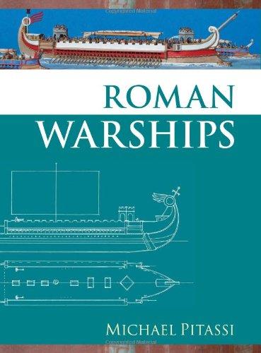 Roman Warships pdf