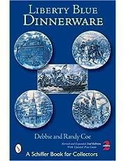 Liberty Blue Dinnerware