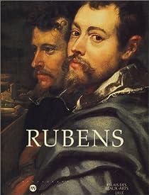 Rubens par Palais des beaux-arts de Lille