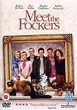 Meet The Fockers [DVD]