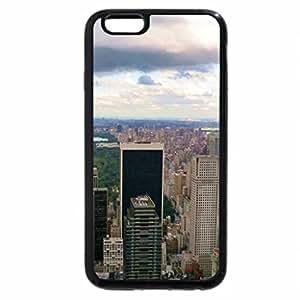 iPhone 6S Plus Case, iPhone 6 Plus Case, New York Panarama
