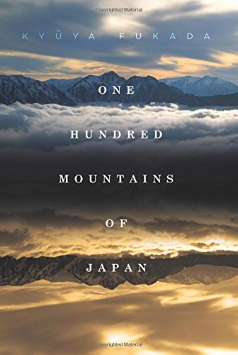One Hundred Mountains of Japan PDF