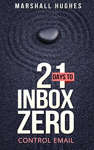 21 Days to Inbox Zero: control email