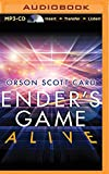img - for Ender's Game Alive: The Full-Cast Audioplay book / textbook / text book