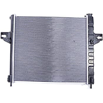 Lovely Radiator CU2262 For 1999 2000 2001 2002 2003 2004 Jeep Grand Cherokee 4.0L  L6