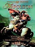 Napoleon - Austerlitz/Waterloo/1812 [Import anglais]