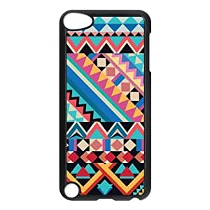 Aztec Andes Tribal Pattern Protective Hard PC Back Fits For SamSung Galaxy S4 Case Cover