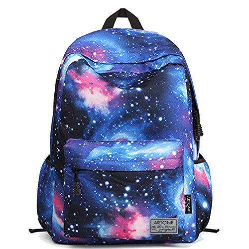 Artone MH Series Unisex-Adult Universe Nylon Casual Daypack