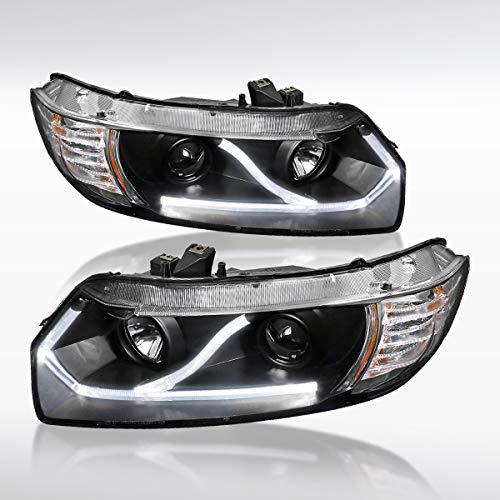 Honda Civic 2dr Led Tail - 7