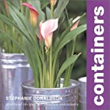 Containers, Anness Publishing Staff and Stephanie Donaldson, 0754805395
