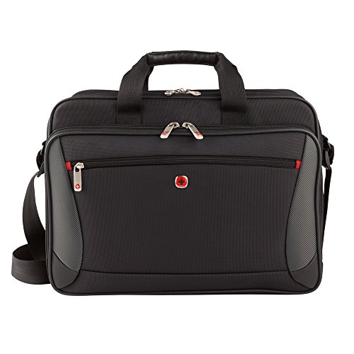 (Wenger Luggage Mainframe 15.6