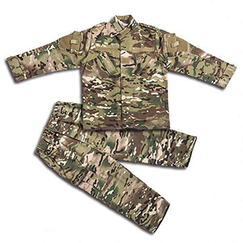 Marine Corps Uniform 2 Piece Soldier Costume For -