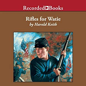 Rifles for Watie Audiobook