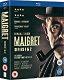 Maigret 1-2 The Complete Collection [Blu-ray]