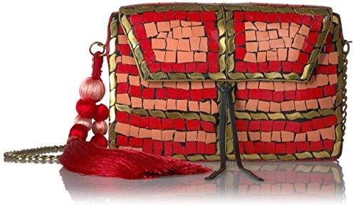 Sam Edelman Tarian, Red/Multi by Sam Edelman