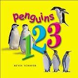 Penguins 123, Kevin Schafer, 1559718307