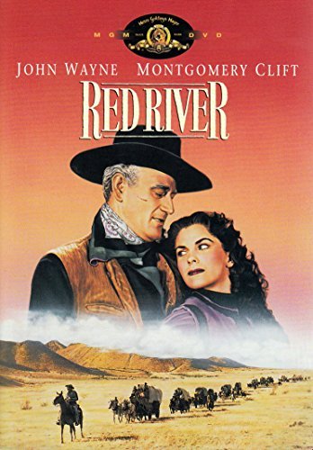Red River by TWENTIETH CENTURY FOX HOME ENT