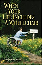 When Your Life Includes a Wheelchair