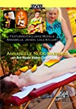 Nude Massage featuring Annabelle Jayden Lola and Claire - a Nude-Art Film by Annabelle