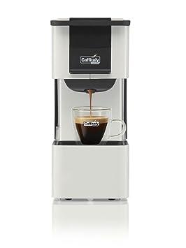 Máquina Café Caffitaly Iris + 60 Cápsulas mixtas ()