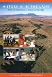History Is in the Land : Multivocal Tribal Traditions in Arizona's San Pedro Valley, Colwell-Chanthaphonh, Chip, 0816524998