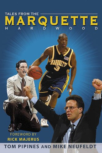 Tales from the Marquette Hardwood