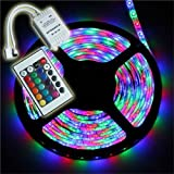 Le 12v dc waterproof rgb led strip lights kit150 units smd 5050 lowest price waterproof led strip lights mozeypictures Choice Image