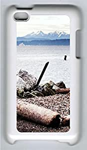 ipod 4 CaseLogs In Seattle PC Custom ipod 4 Case Cover White