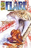 Flare Comic (Vol. 2 #14) October 1993