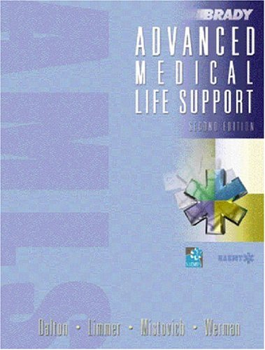 Advanced Medical Life Support (2nd Edition)