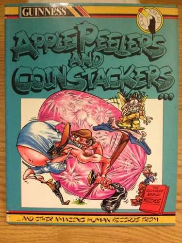 Apple Peelers and Coin Stackers (Toucan Books)
